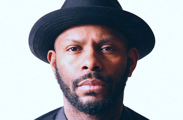 Waajeed: 'Mother EP' out on Planet E Communications on March 16th