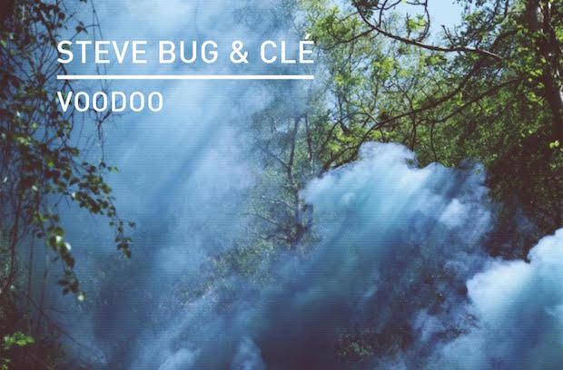 Steve Bug & Cle' - Voodoo EP